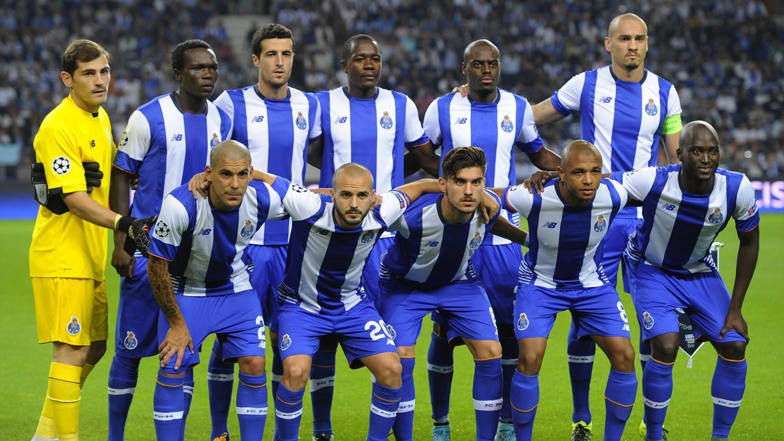 FC Porto 2015/2016 | Planeta Desportivo