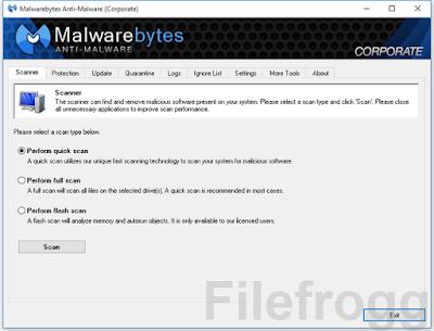Malwarebytes Anti-Malware Corporate Full