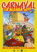 La Algaba - Carnaval 2019 - Centro Santa Marta