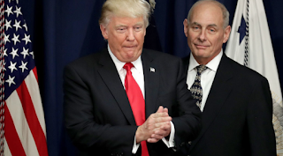 John Kelly: Who is he? How he got West Wing cleanup duty