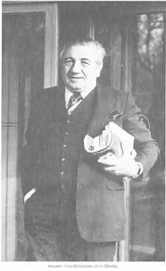 Atatürk'e Ağıt