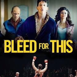 Poster Bleed for This 2016