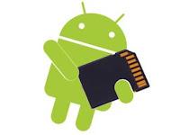 3 Jenis Memori pada Android yang Jarang di ketahui
