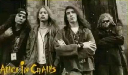 20 Album Grunge Paling Ngetop Dunia nirvana kurt cobain