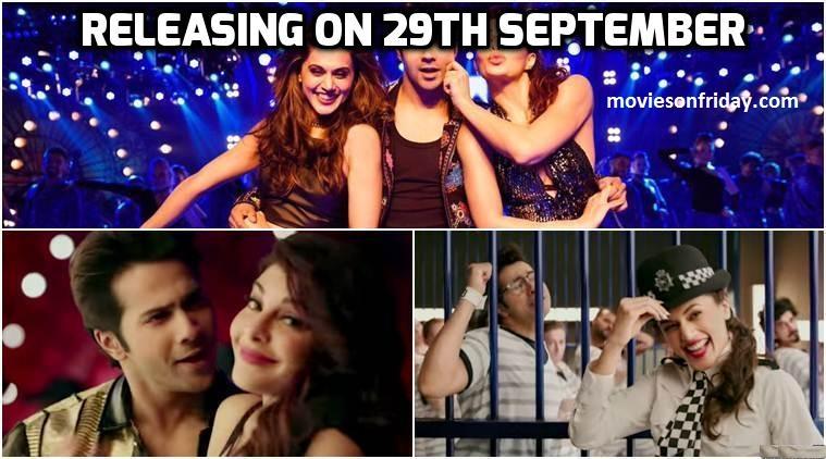 Upcoming Bollywood Movies In September 2017(4)