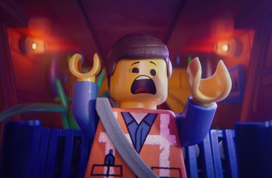 """""""Uma Aventura LEGO 2"""