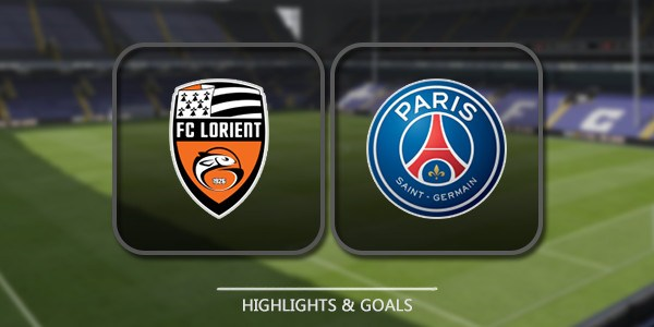 On REPLAYMATCHES you can watch Lorient vs Paris Saint Germain, free Lorient vs Paris Saint Germain full match,replay Lorient vs Paris Saint Germain video online, replay Lorient vs Paris Saint Germain stream, online Lorient vs Paris Saint Germain stream, Lorient vs Paris Saint Germain full match,Lorient vs Paris Saint Germain Highlights.