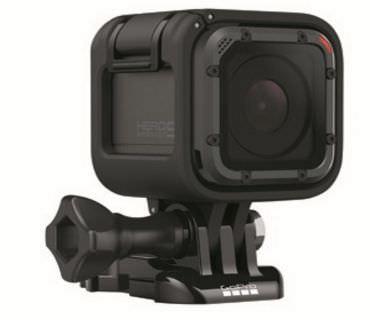 運動相機gopro hero5