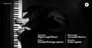 NOVECENTRO | Teatro CASA E 3