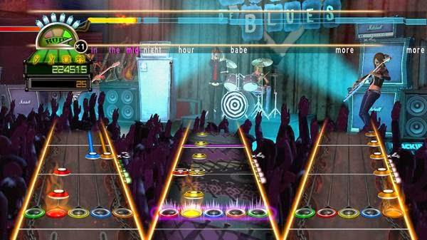 Download Guitar Hero IV : World Tour (Full Song)