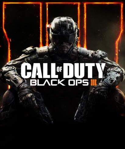 โหลดเกมส์ Call of Duty: Black Ops III