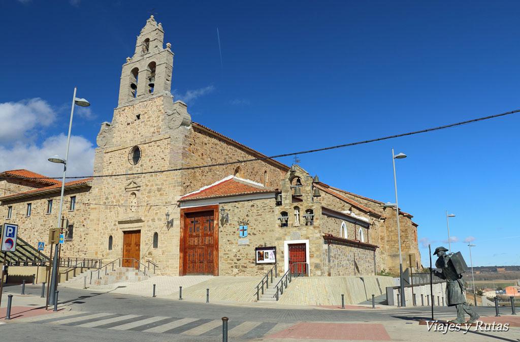Capilla de la Vera Cruz de Astorga