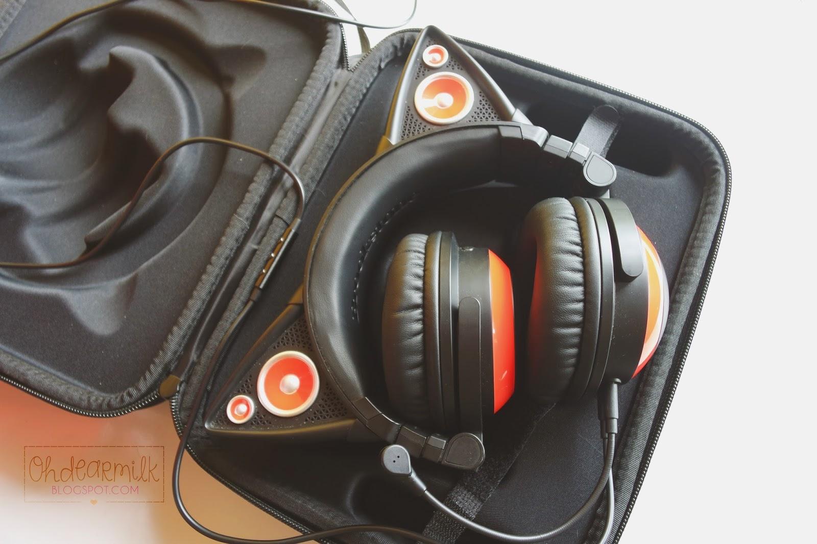 How Much Money Is Blue Cat Headphones