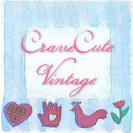 ♥ CraveCute on Etsy ♥