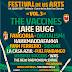 Festival de les Arts, Vol. 3: The Vaccines, Jake Bugg, Fangoria y Digitalism encabezan su cartel