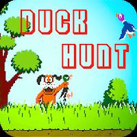 تحميل لعبة Duck hunt صائد البط القديمة