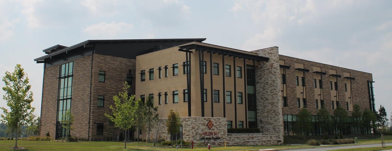 Valencia Community College en la SR 15, Lake Nona