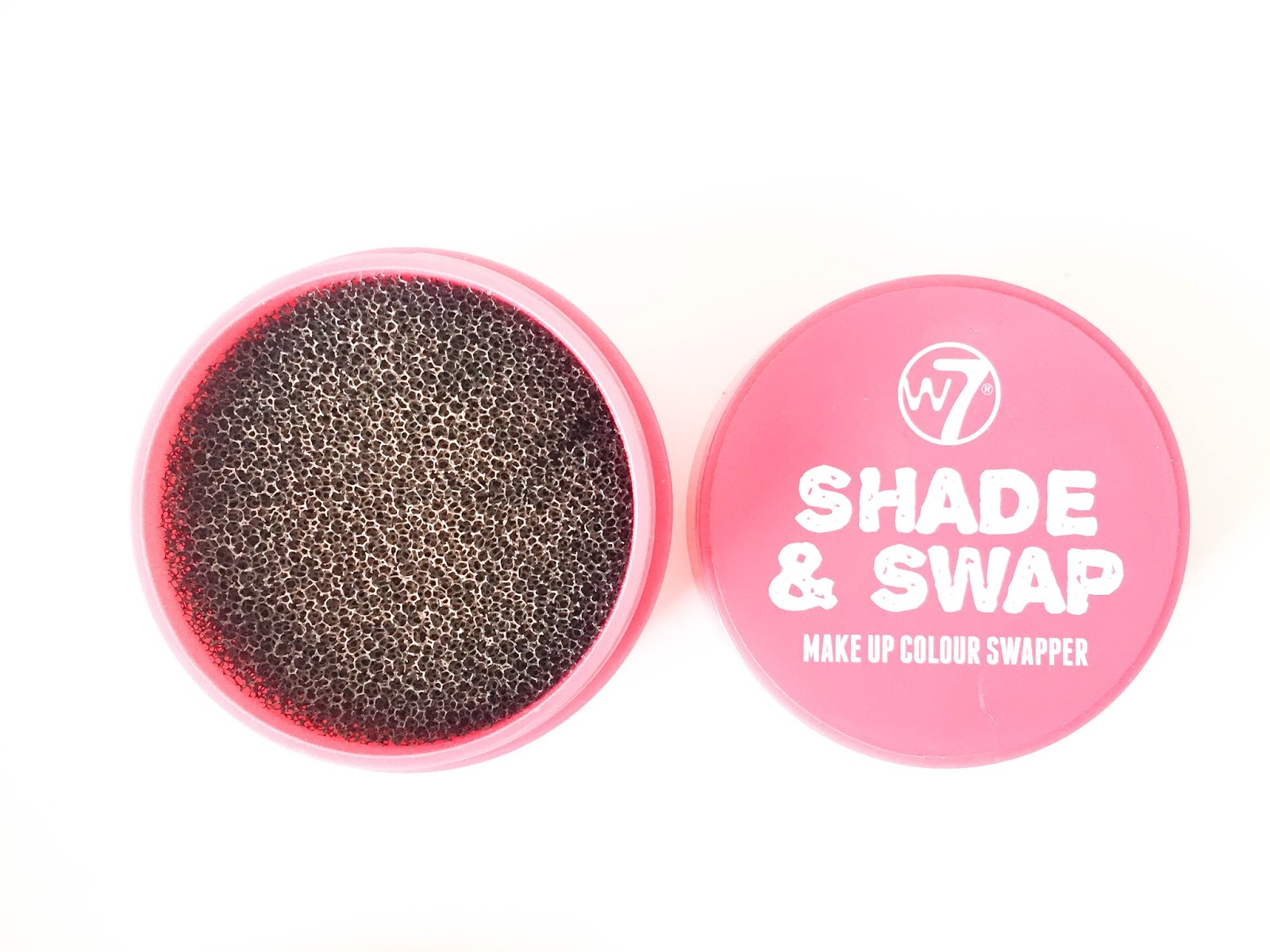 W7 shade and swap