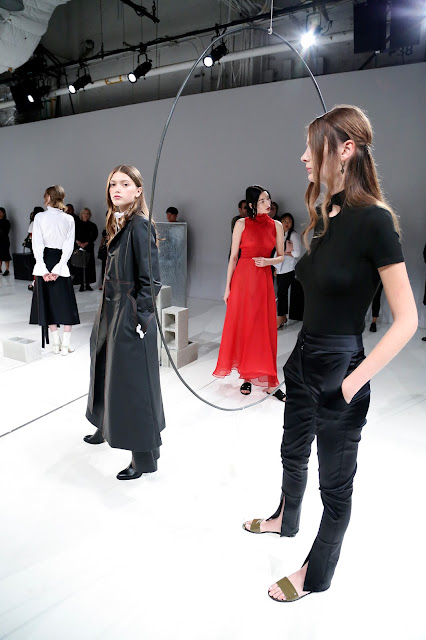 Beaufille NYFW