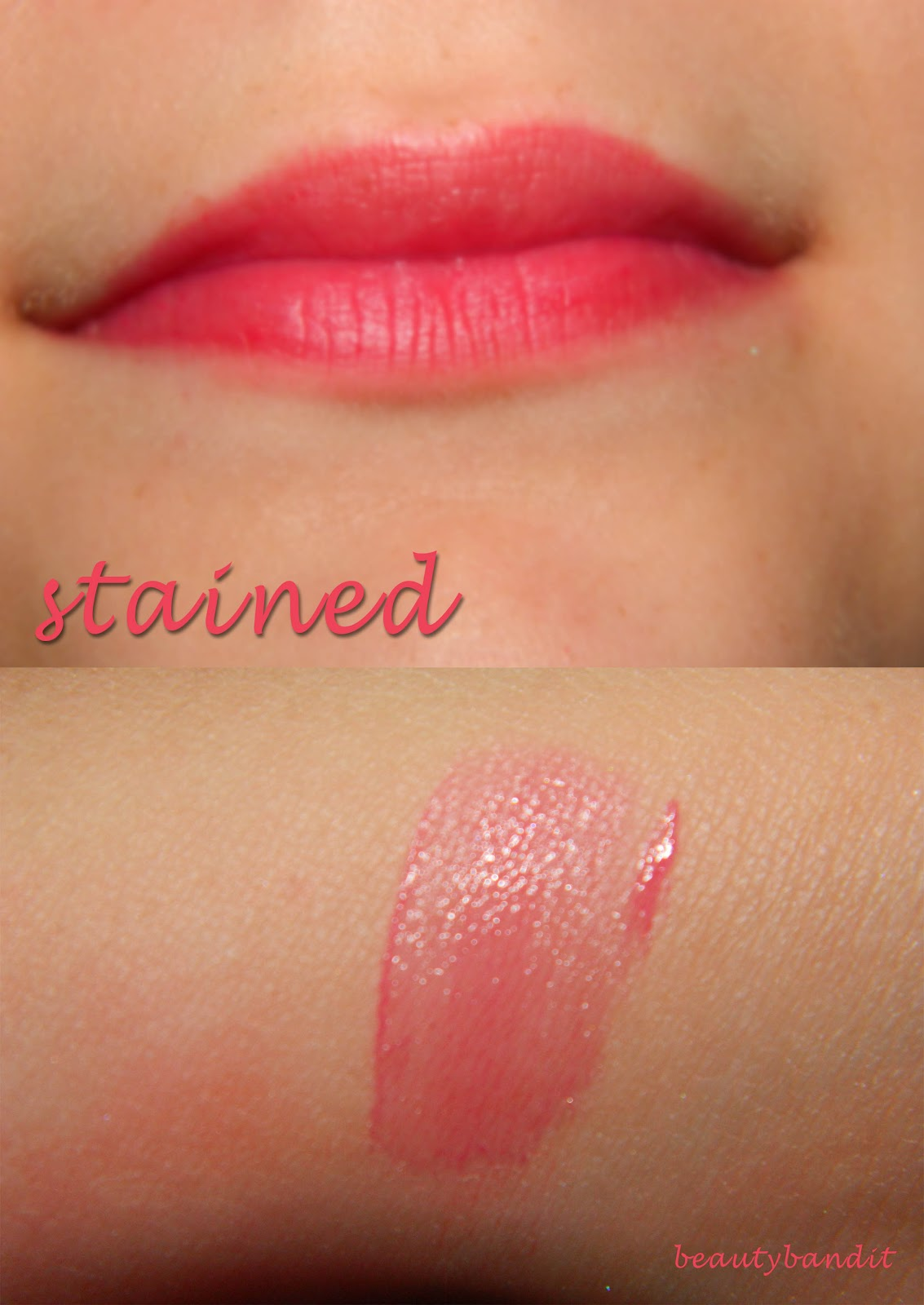 The Beauty Bandit: Love: Spring And Summer Lips