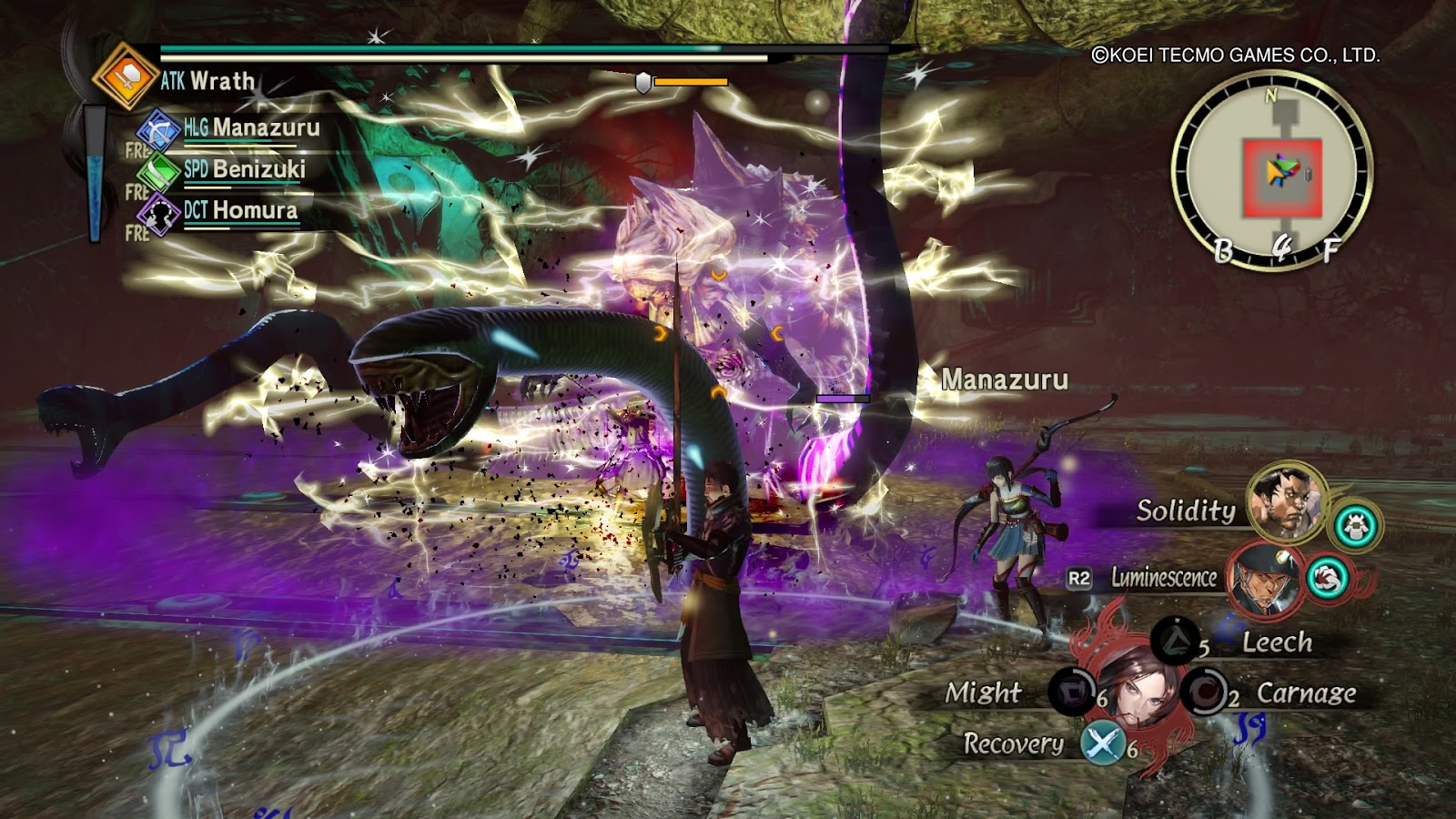 How To Set Up Room On Toukiden