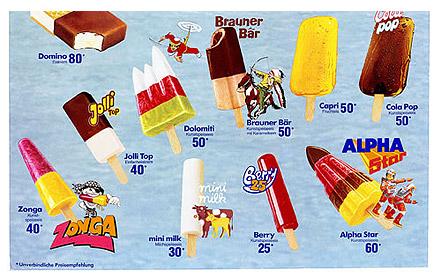 Brauner Bär Eis Bestellen