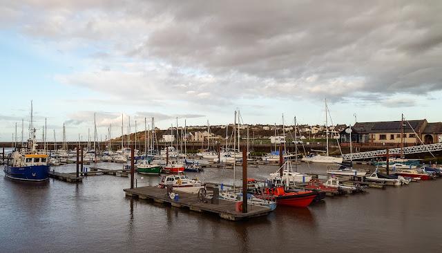 Photo of Maryport Marina
