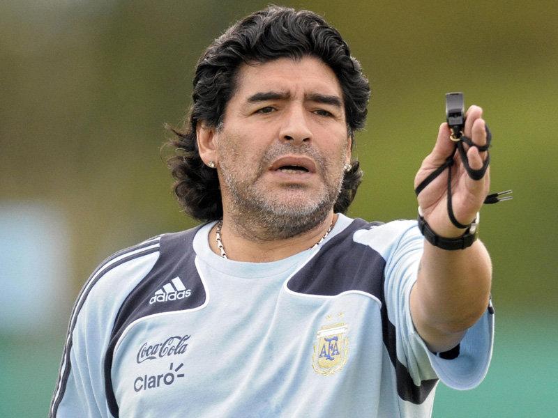 maradona - photo #15