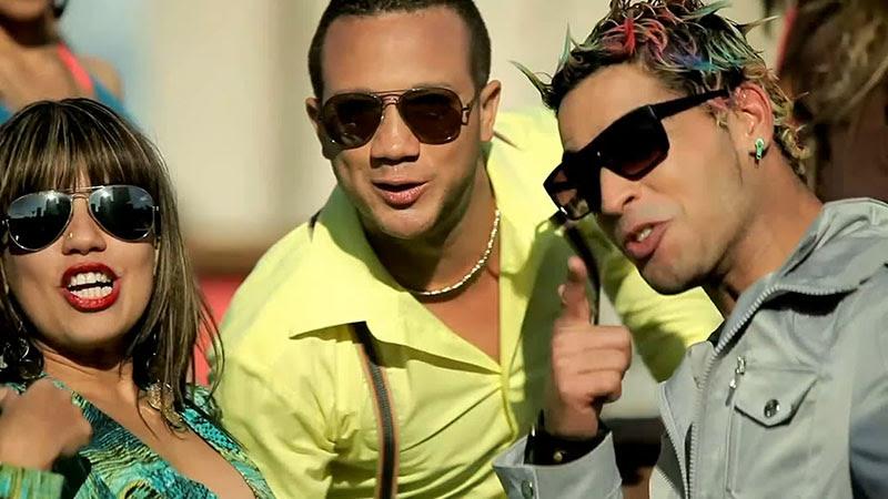 Maykel Blanco y su Salsa Mayor - ¨El Songo De Todos¨ - Videoclip. Portal Del Vídeo Clip Cubano - 02