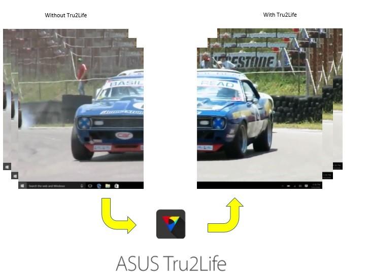 ASUS ZenBook UX360UA, Varian UltraBook Terbaru dengan Processor Core i7