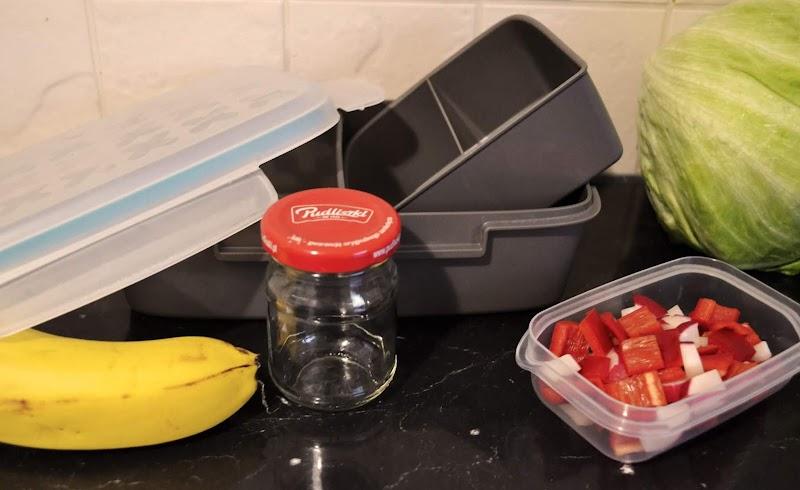 Lunchbox do pracy i na uczelnię - przydatne wskazówki