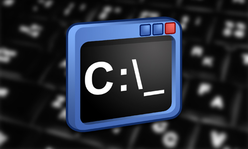 40 Shortcut Dasar Keyboard Pada Command Prompt Windows