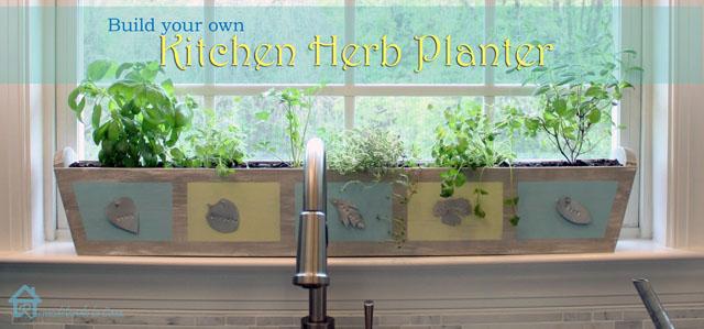 diy kitchen herb planter pots special place kitchen diy kitchen