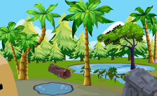 Play ZooZooGames Orchid Flower Escape