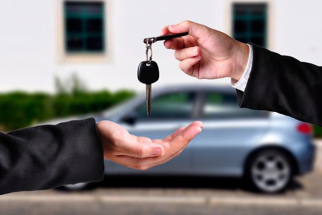 Aplicativos de Car Sharing é opção ao aluguel de carros