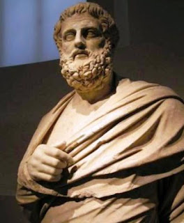 حكايات زمان قصة اعدام الفيلسوف اليوناني سقراط