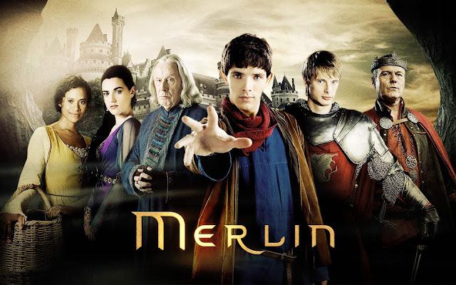 Merlin Season 2 Sub Indo
