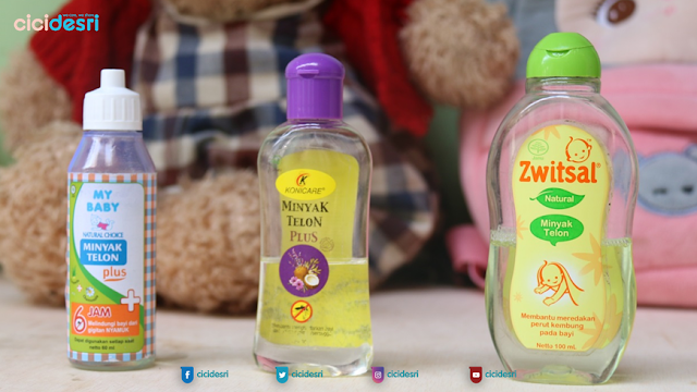review minyak telon, minyak telon konicare plus, minyak telon zwitsal natural, minyak telon my baby, minyak telon yang aman untuk anak, minyak telon yang aman untuk bayi, tips memilih minyak telon.