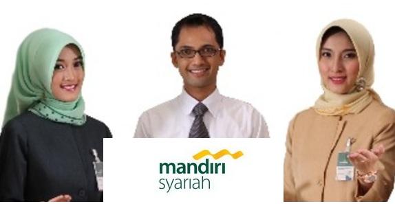 LOKER BANK SYARIAH MANDIRI TAHUN 2016