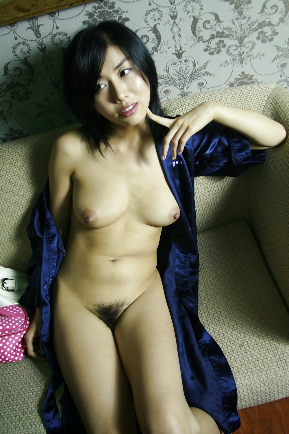 Mature Sex  Nude Korean Mature-2436