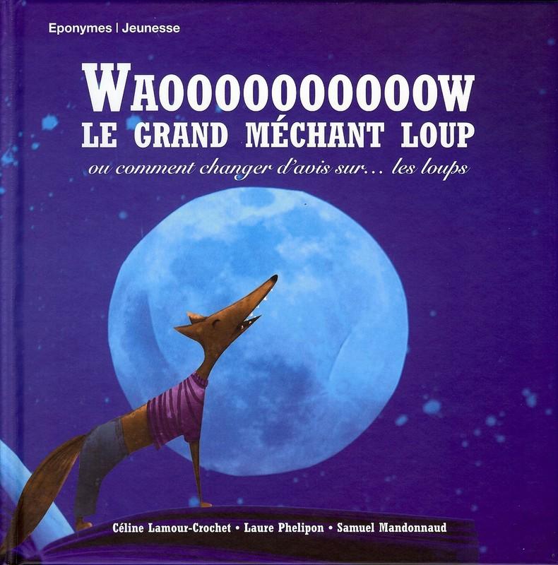 http://livre.fnac.com/a4234232/Celine-Lamour-Crochet-Waooooooooow-le-grand-mechant-loup#/a4234232/Celine-Lamour-Crochet-Waooooooooow-le-grand-mechant-loup