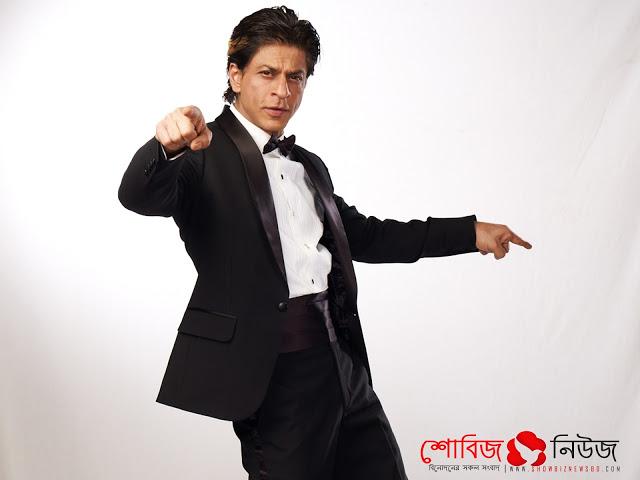 অক্সফোর্ডে বক্তৃতা দেবেন Shahrukh Khan