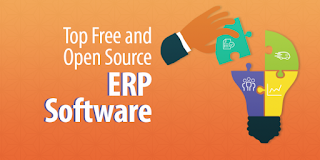The Best ERP System Software Free Download