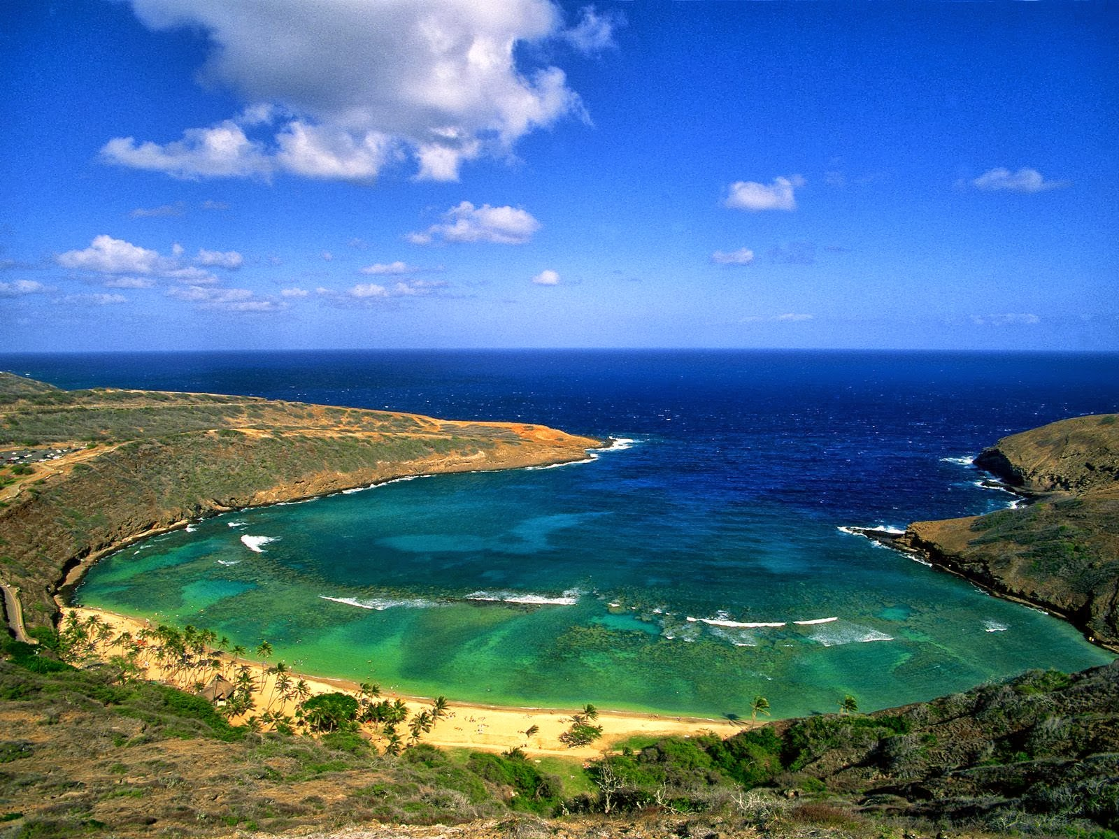 Oahu, Hawaii - Travel Guide and Travel Info - Exotic ...