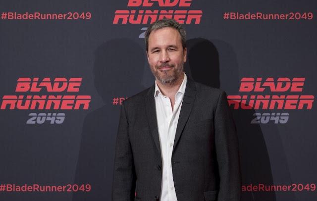 Hollywood Director