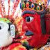 Keunikan Sejarah Budaya Ondel-Ondel Betawi Daerah DKI Jakarta