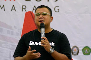 Kolaborasi Ala Bukalapak Di FLC 2019