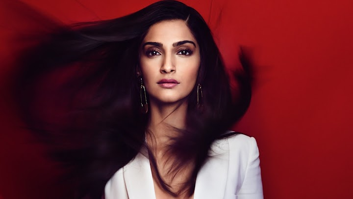 Sonam Kapoor Bollywood India HD Wallpaper