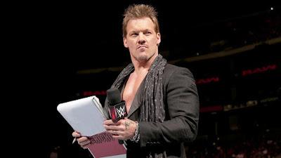 WWE The List of Jericho Y2J