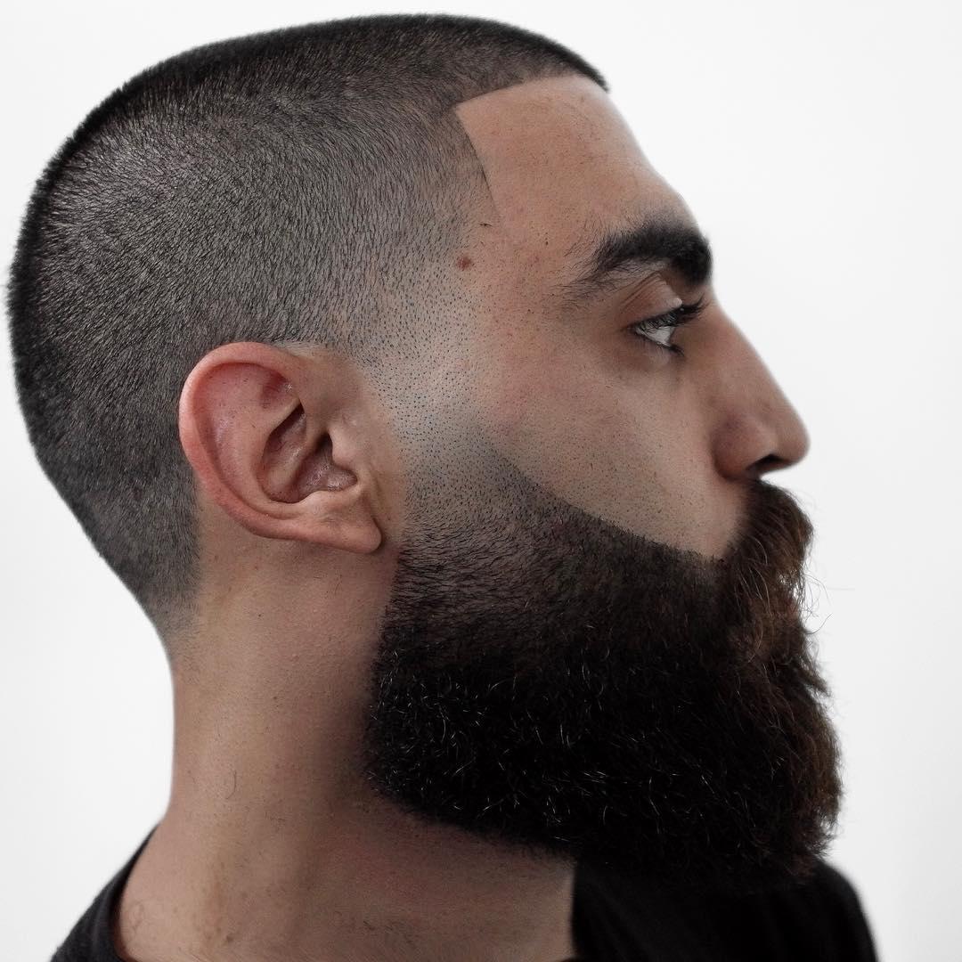 Beard Patterns Simple Decorating